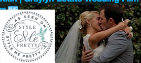 Raleigh Wedding Videographers