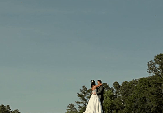 Brier Creek Country Club Wedding | Julie + George