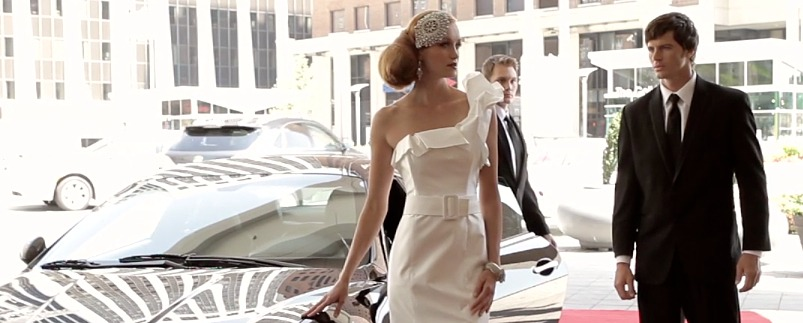Featured Wedding | Weddings Magazine