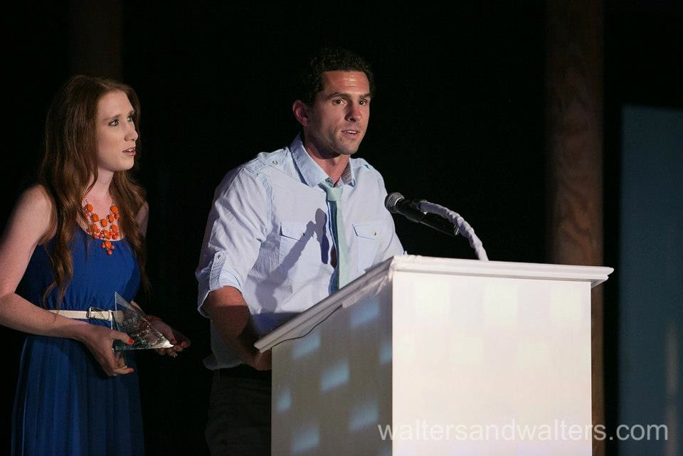 2012 ISES Trinity Award: Best Event Videography