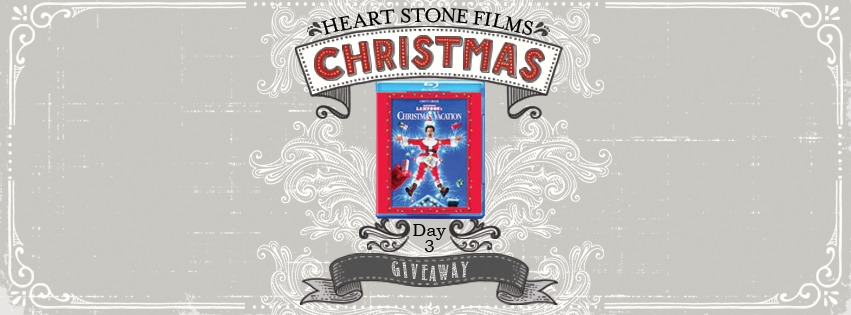 HEART STONE FILMS 2013 CHRISTMAS GIVEAWAY | DAY 3