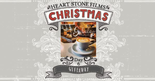 HEART STONE FILMS 2013 CHRISTMAS GIVEAWAY | DAY 6