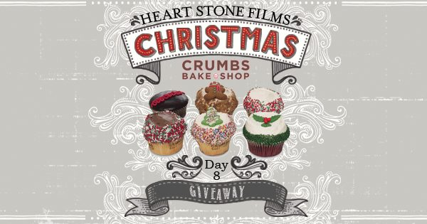 HEART STONE FILMS 2013 CHRISTMAS GIVEAWAY | DAY 8