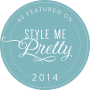 "January 2014 Featured Wedding ""Susan + Justin"" 