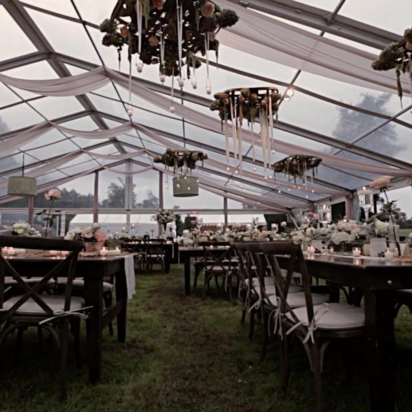 A NORTH CAROLINA FARM WEDDING, WENDELL NC | SYDNEY + LEE