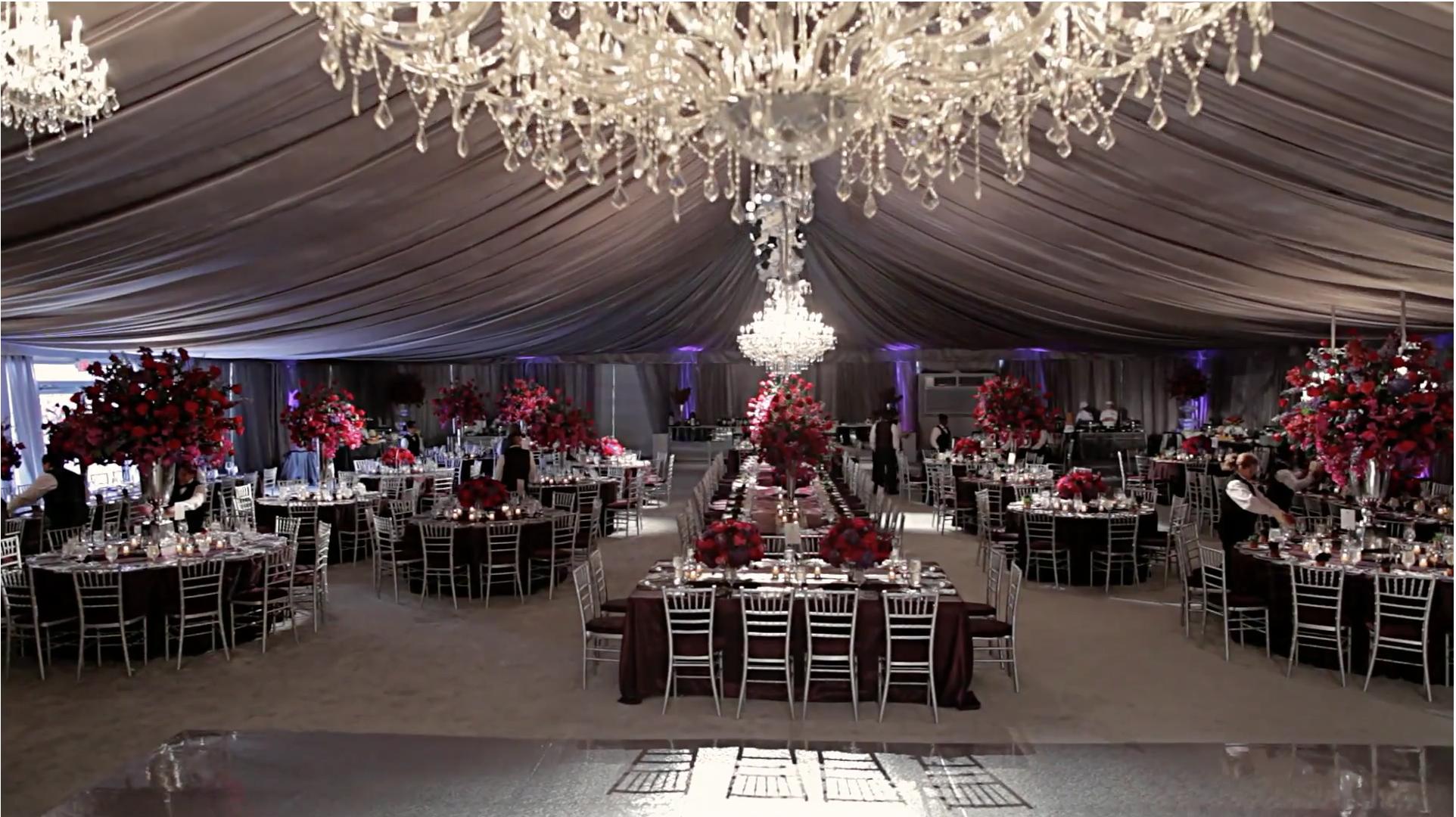 Elegant Tented Wedding Charlotte Nc Jenna Vj Heart Stone Films Wedding