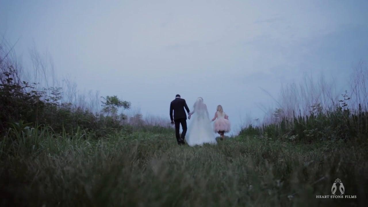 Emily Maynard + Tyler Johnson