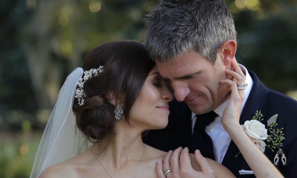 A Charleston, SC  Destination Wedding Film by Heart Stone Films | Beth + Jason