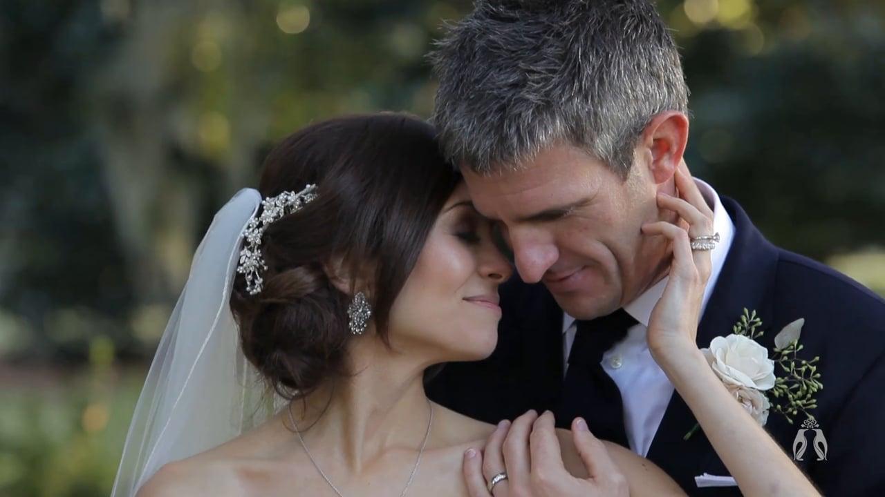 A Charleston, SC  Destination Wedding Film by Heart Stone Films   Beth + Jason
