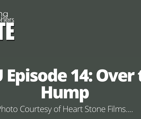 Wedding Photography Podcast featuring Heart Stone Films
