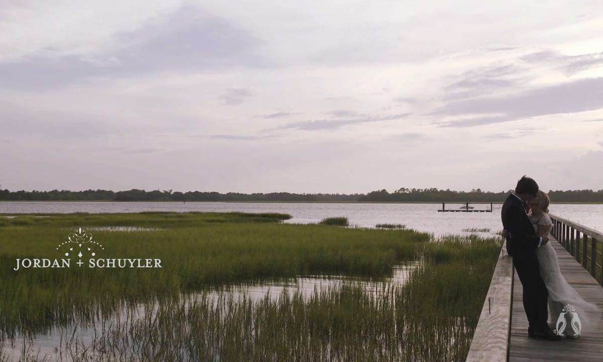 A Charleston Wedding by Heart Stone Films | Jordan + Schuyler