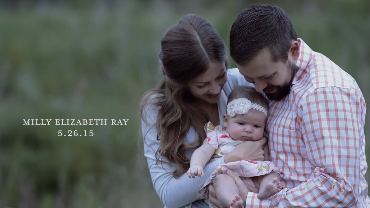 Family Legacy Film :: Meeting Milly by Heart Stone Films