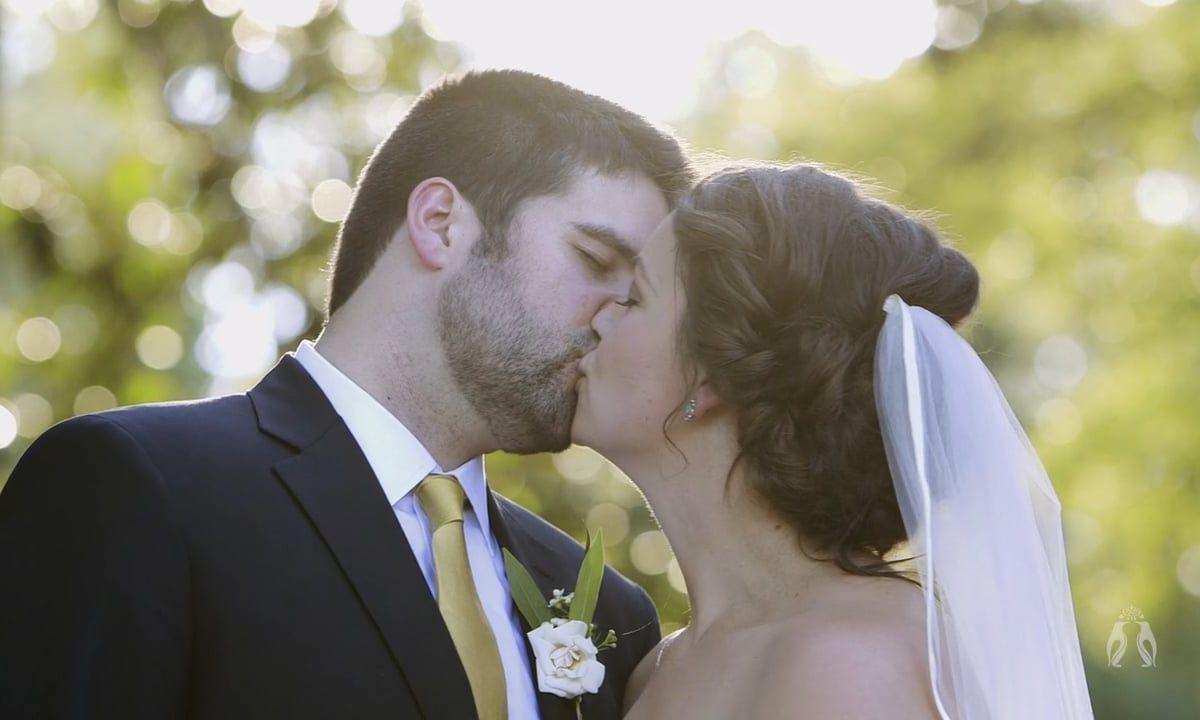North Carolina Wedding by Heart Stone Films   Winnie + Patrick
