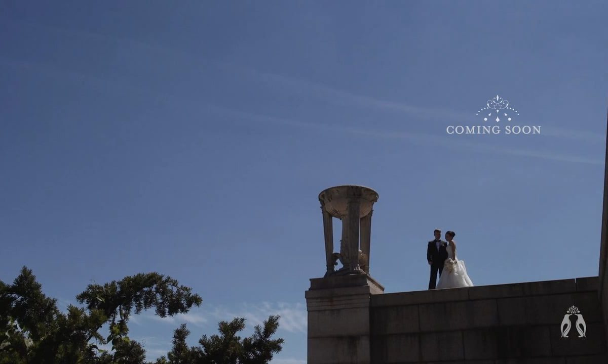 Washington DC Destination Wedding Film by Heart Stone Films | Selene + Brad
