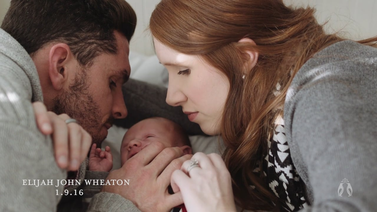 Elijah John Wheaton
