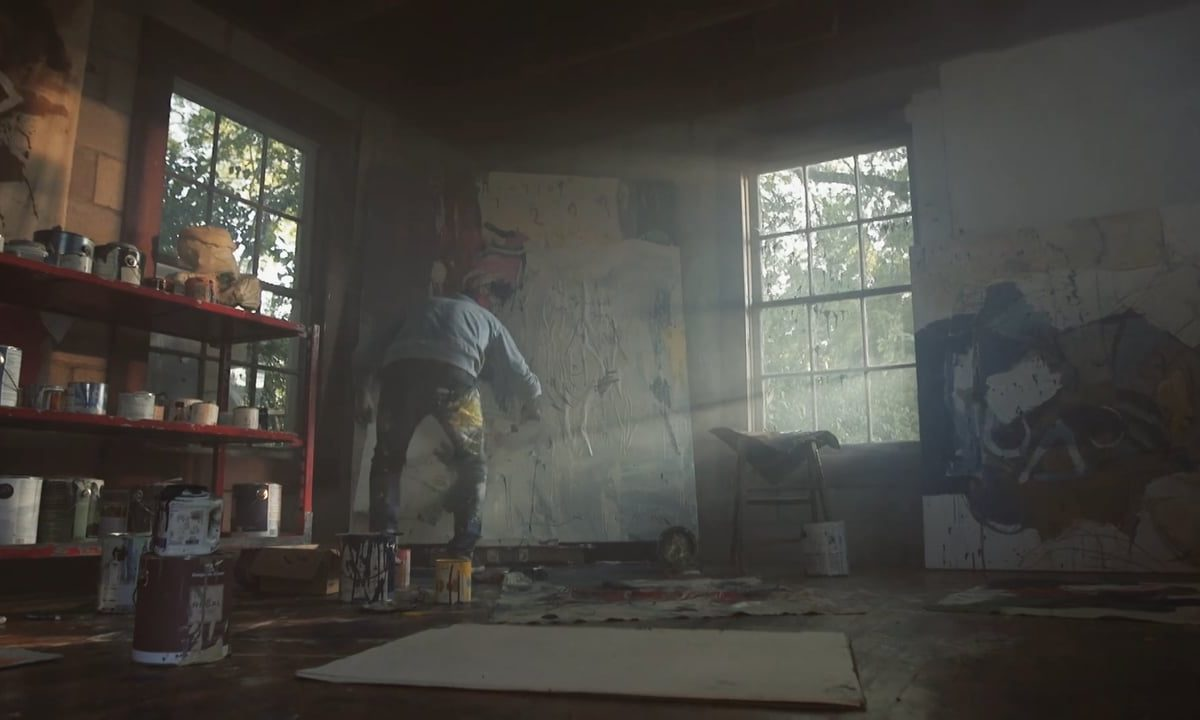 Sturdy Brothers featuring Artist Corey Mason