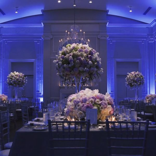Wedding Design and Flowers by Ivy Robinson Events