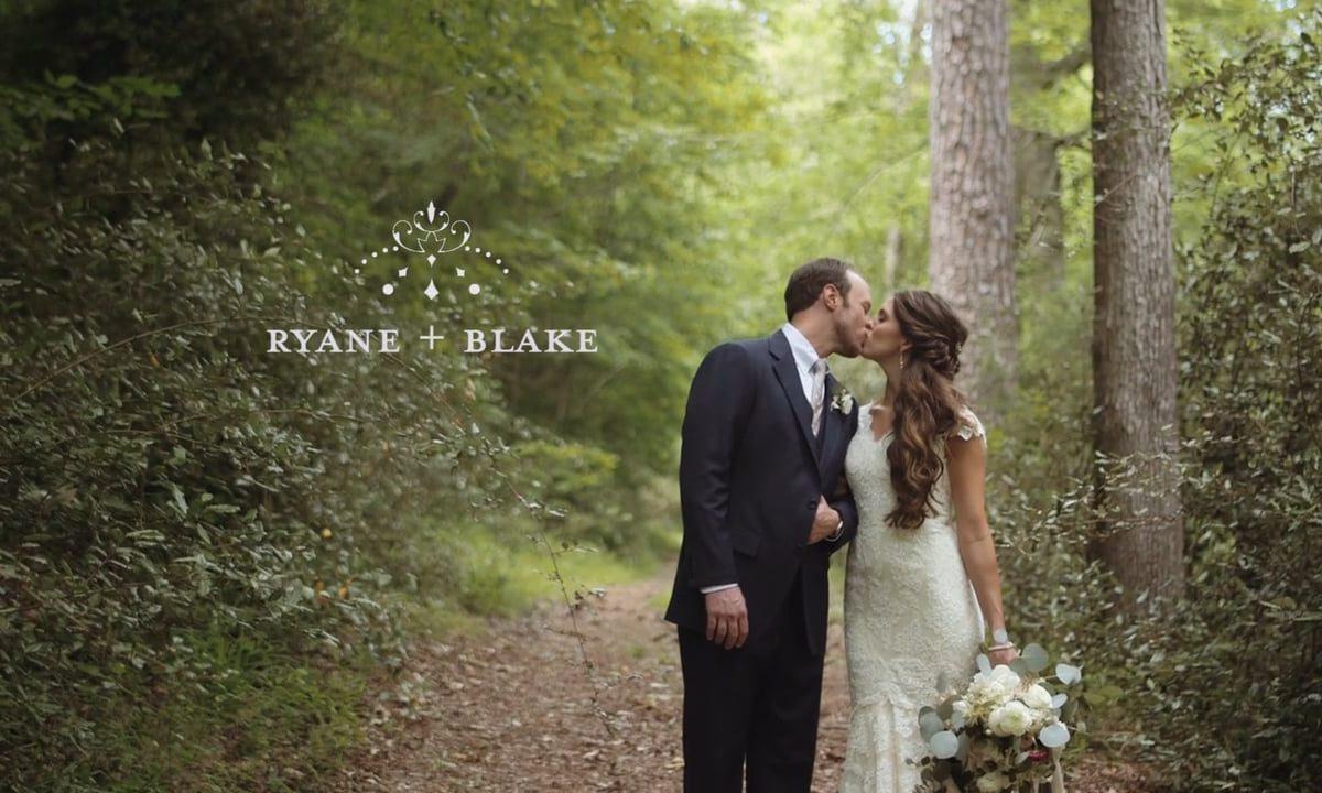 Alabama Wedding Film by Heart Stone Films | Ryane + Blake