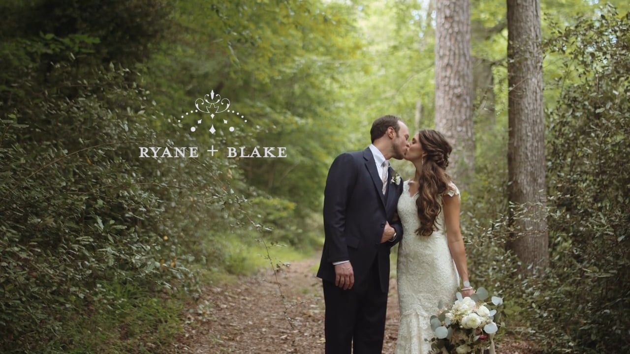 Alabama Wedding Film by Heart Stone Films | Ryane + Blake