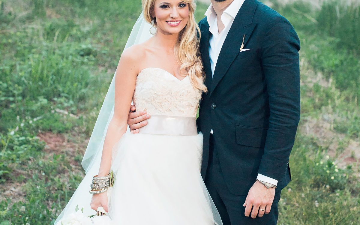 Emily Maynard + Tyler Johnson