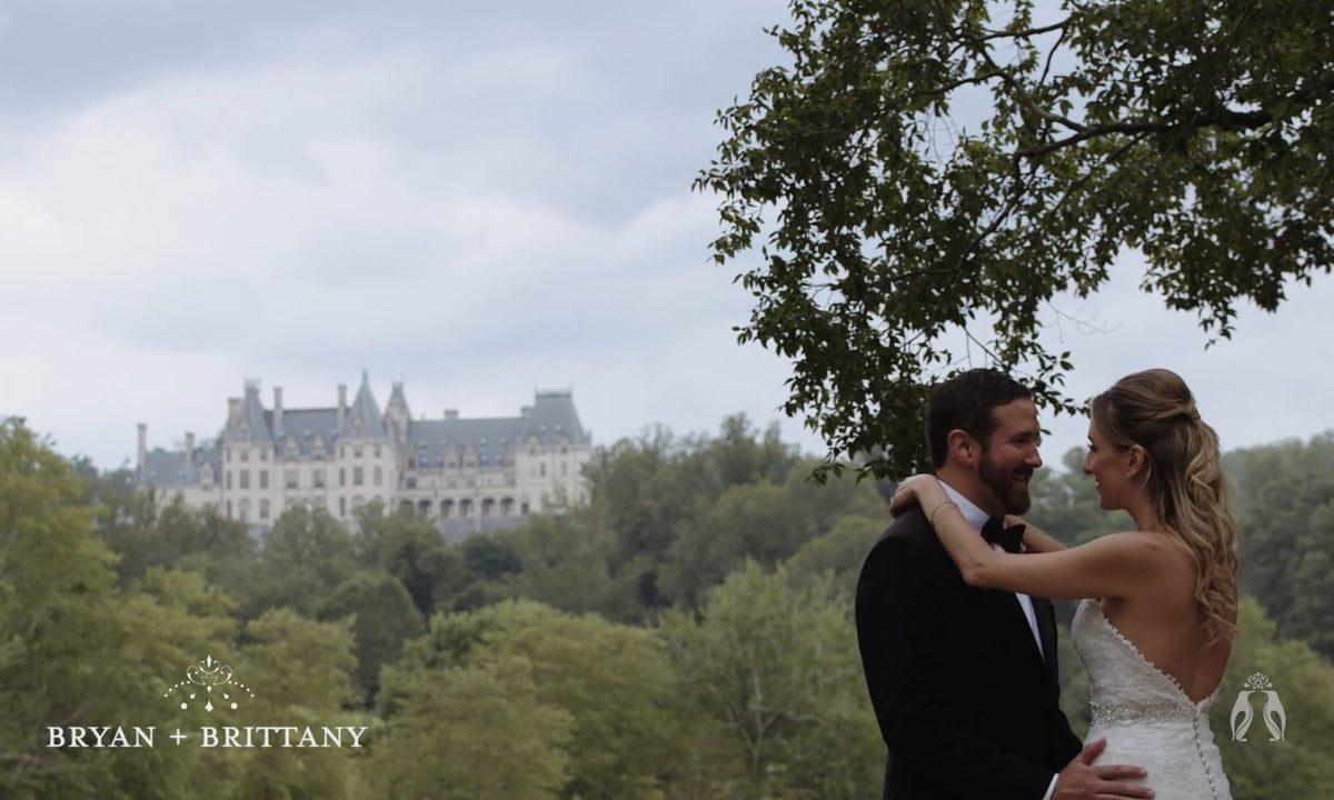 Brittany + Bryan
