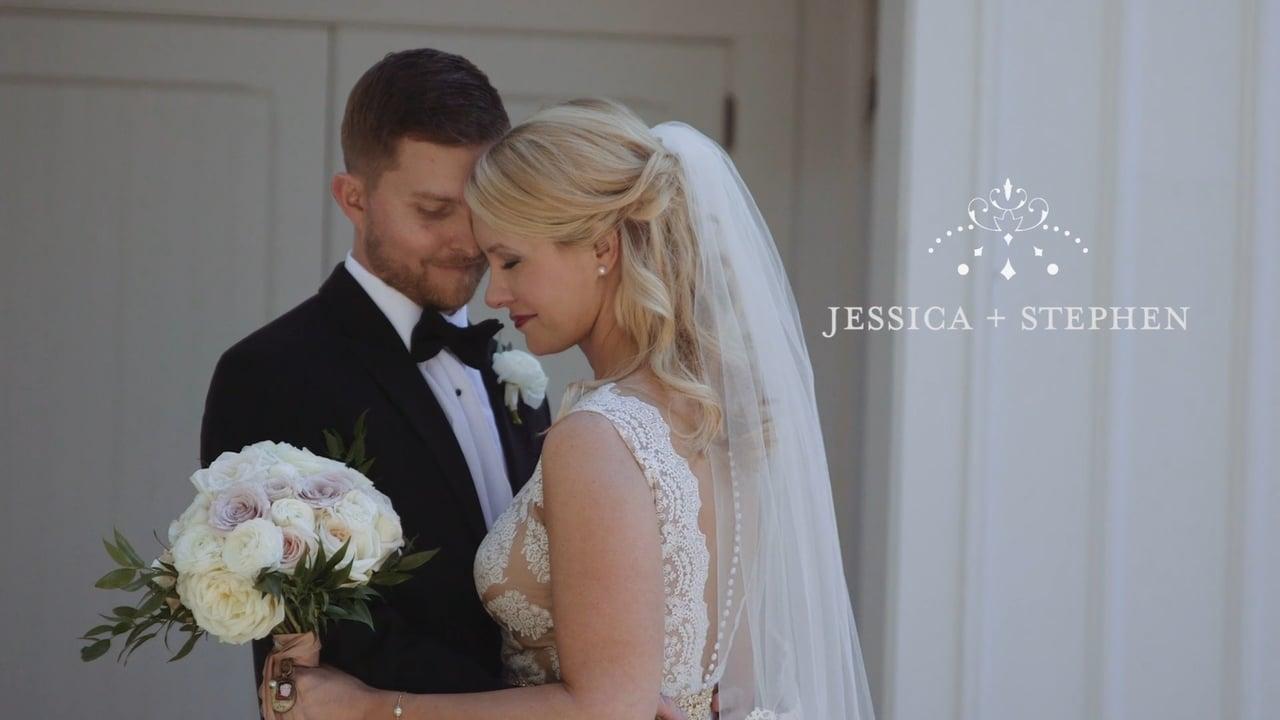 Jessica + Stephen
