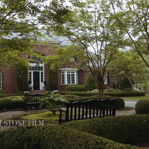 French Inspired Virginia Beach Wedding by Heart Stone Films