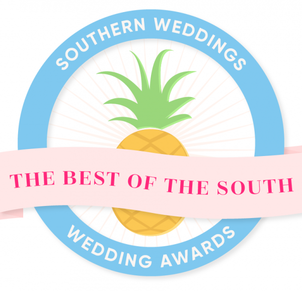 Heart Stone Films is a Finalist for Best Videographer in the South