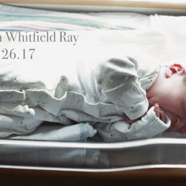 Welcome Lyndon Ray: A Family Film by Heart Stone Films
