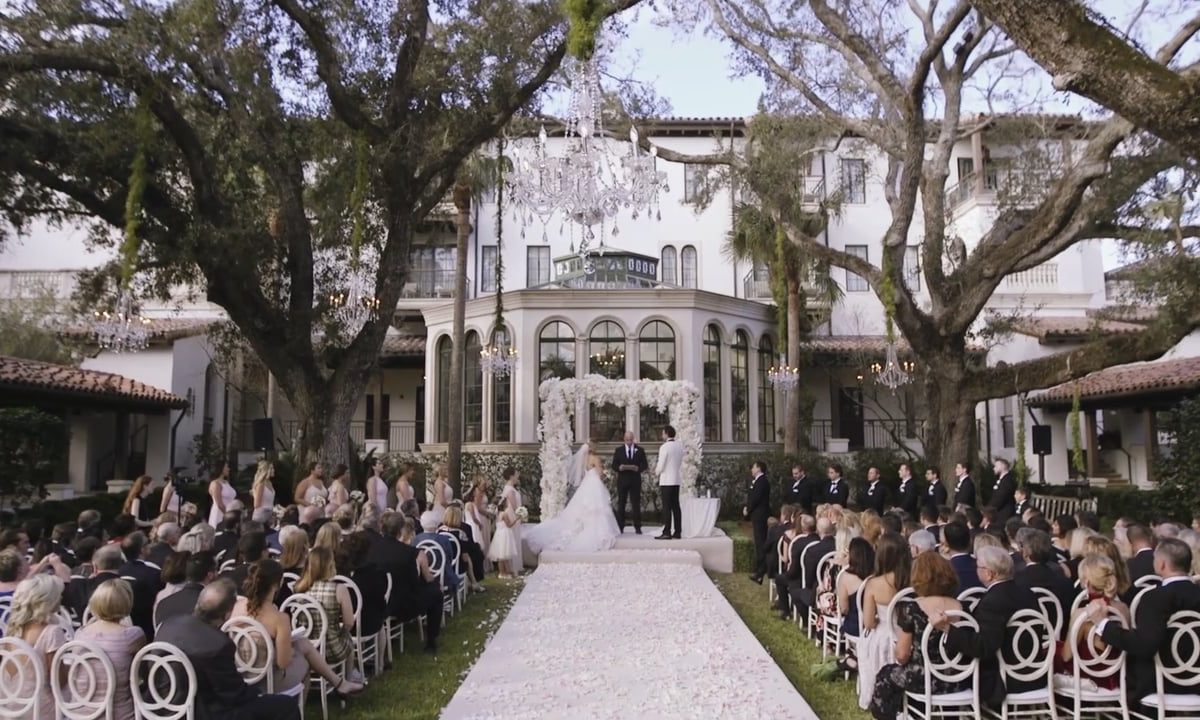The Best Weddings of 2017 by Heart Stone Films