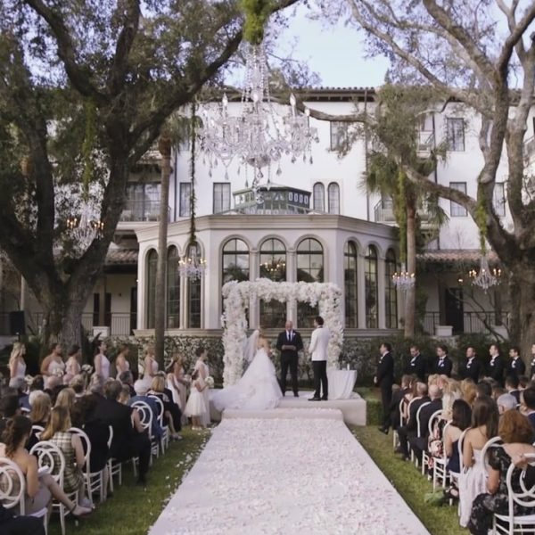 The Best Weddings of 2017 by Heart Stone Films