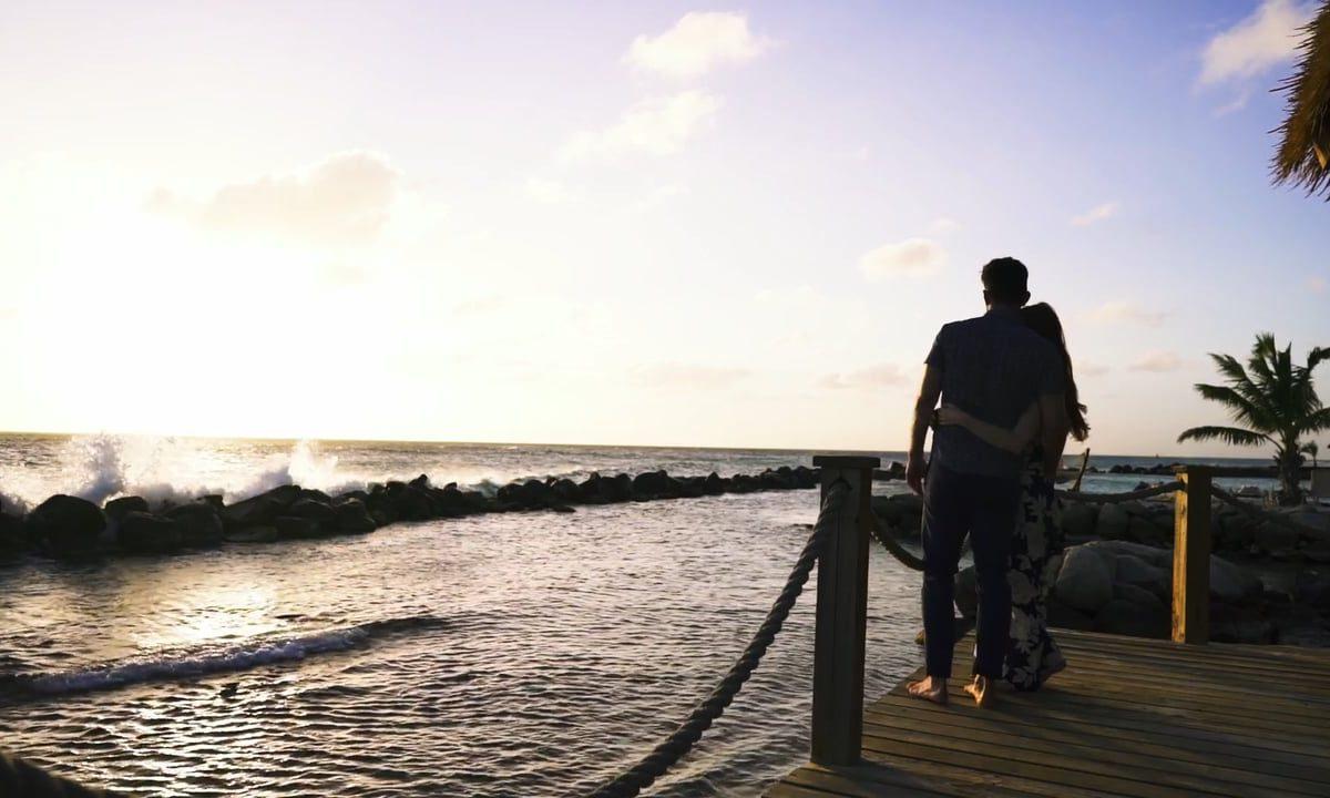 Our Aruba Adventure
