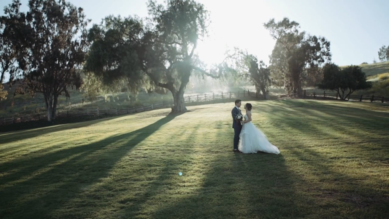 A Southern California Wedding | Cassie & Jacob
