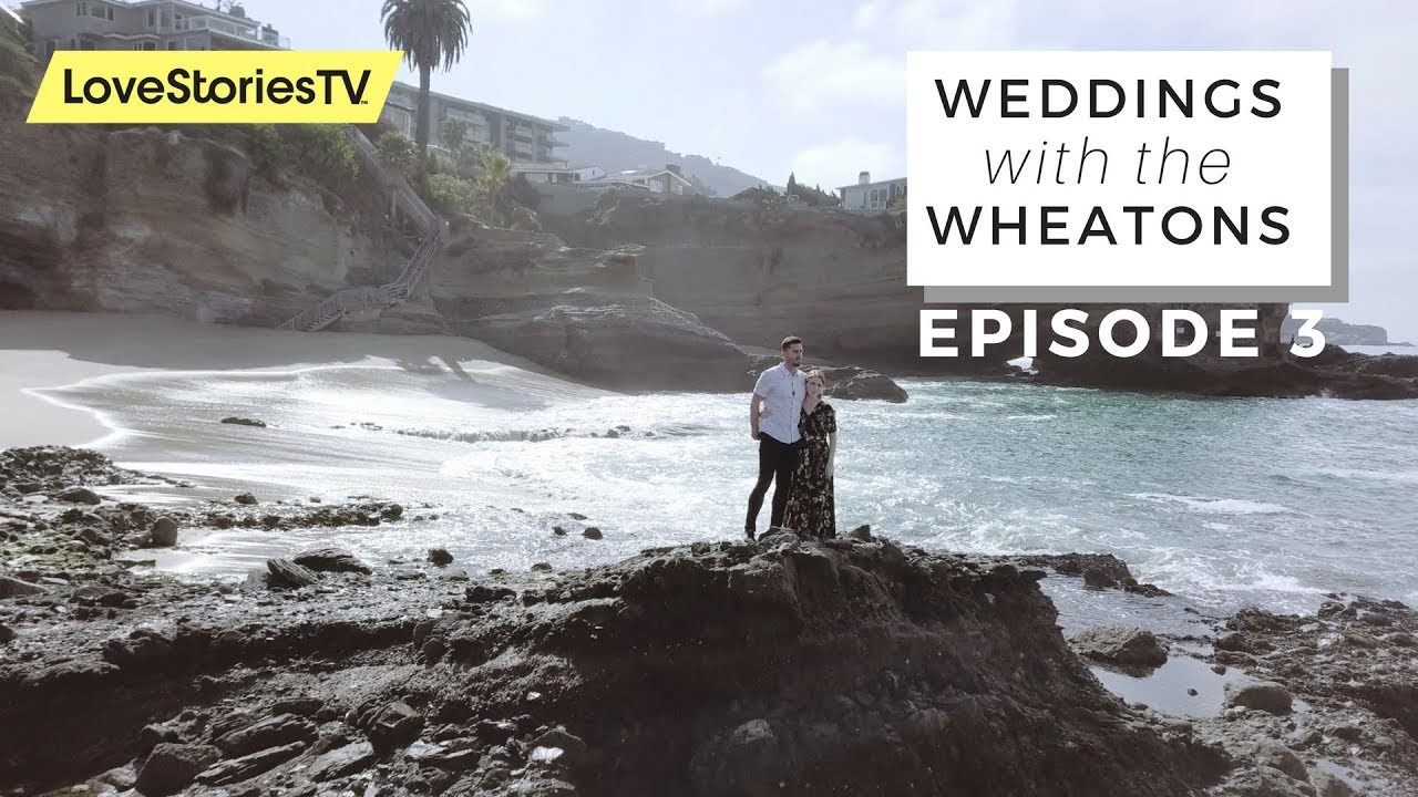Weddings with the Wheatons | Episode 3